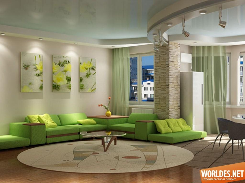 Своими руками дизайн интерьера квартиры