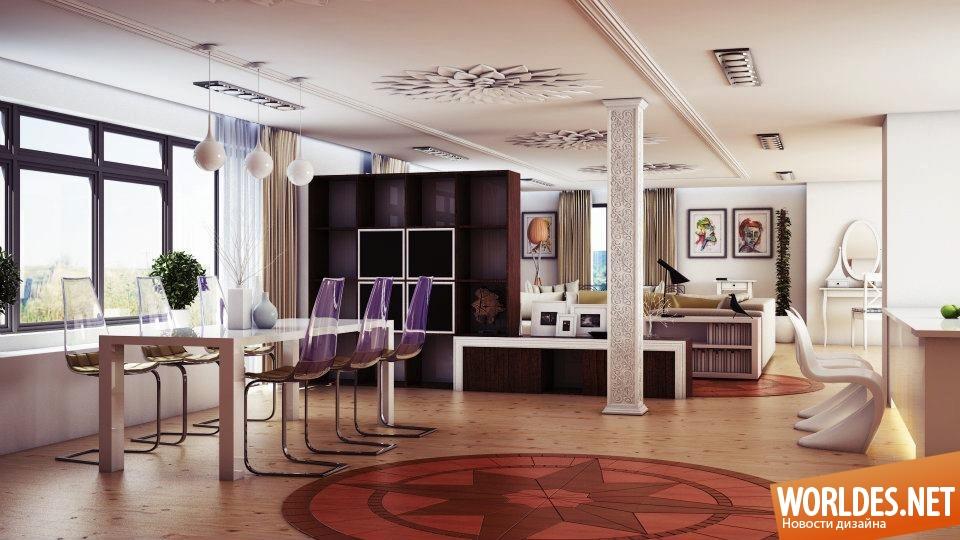 Дизайн интерьеров фото 7. дизайн интерьеров, интерьеры, современные интерьеры, молодежные интерьеры, оригинальные...