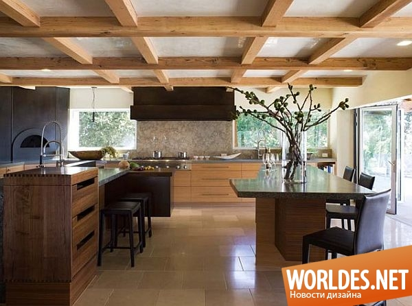 Дизайн квартир с низкими потолками
