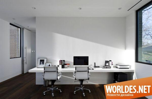 Интерьер дизайн офисов