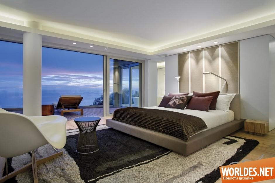 Квартиры с красивым дизайном