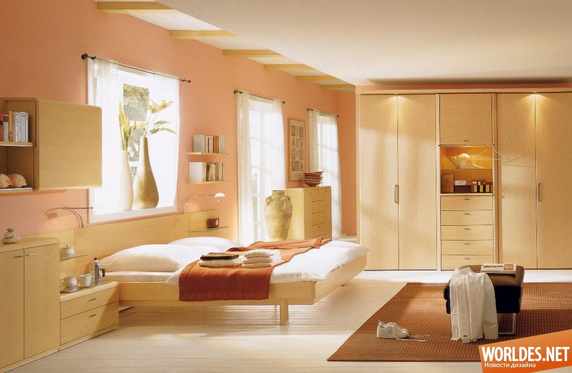 Дизайн светлой комнаты фото