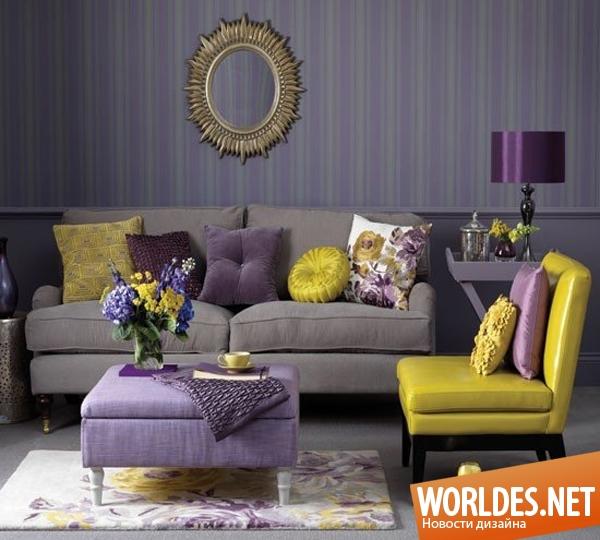 20 идей цветовых схем фото 12. дизайн интерьеров, цветовые схемы в интерьере, подбор цвета в интерьере...