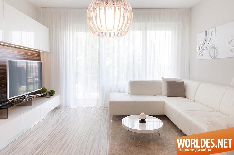 Дизайн двухкомнатных квартир фото 2015 современные идеи