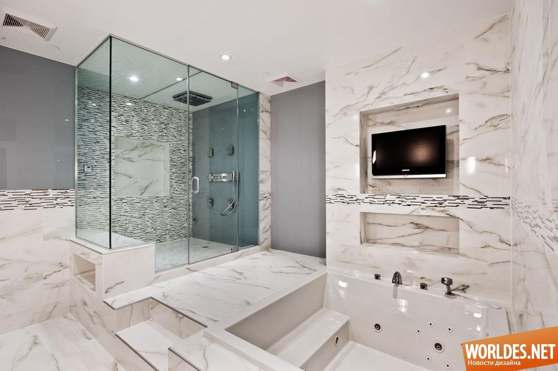 Интерьер ванны фото 2016 современные идеи
