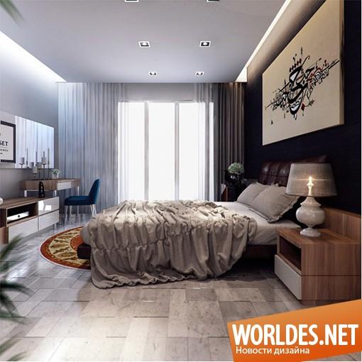 Красивые спальни красивые спальни