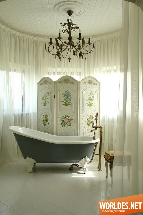 Ширма для ванной мастер класс