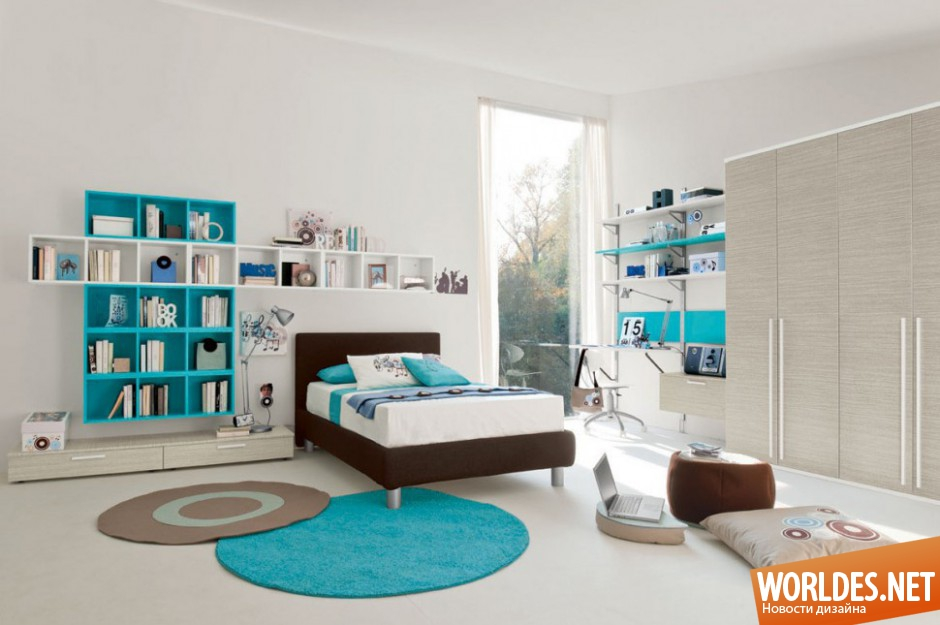 Kleines Zimmer Streichen