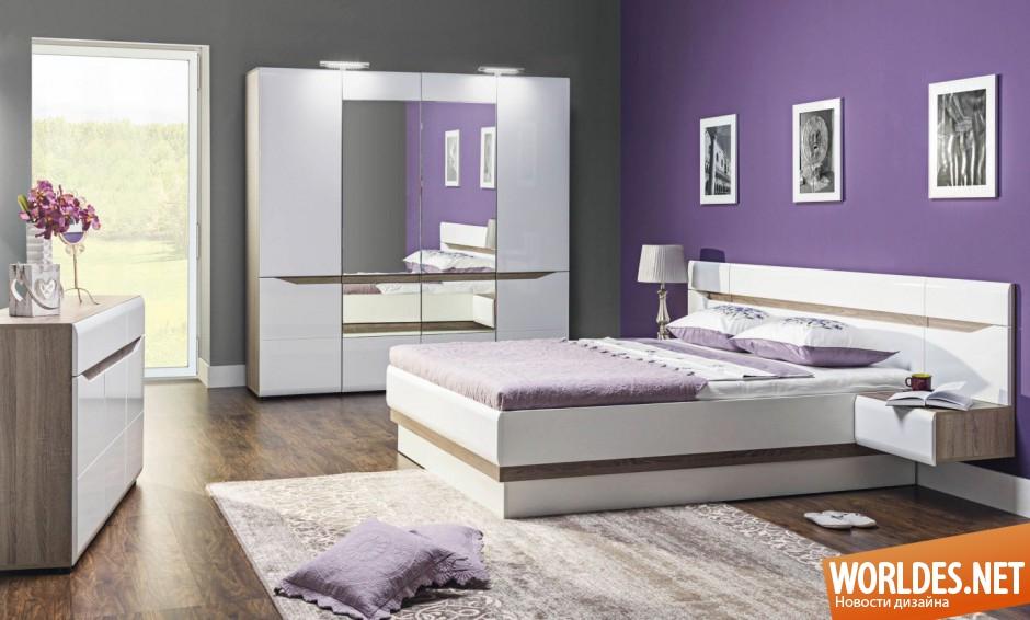 Łóżko EDI  Salony Agata