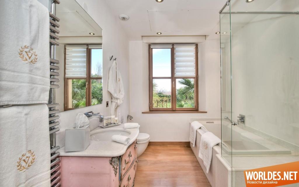Modern bathroom decor ideas