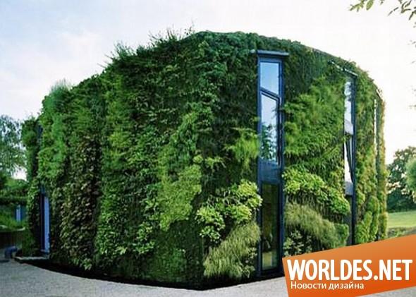 Фото дизайна маленького сада своими руками