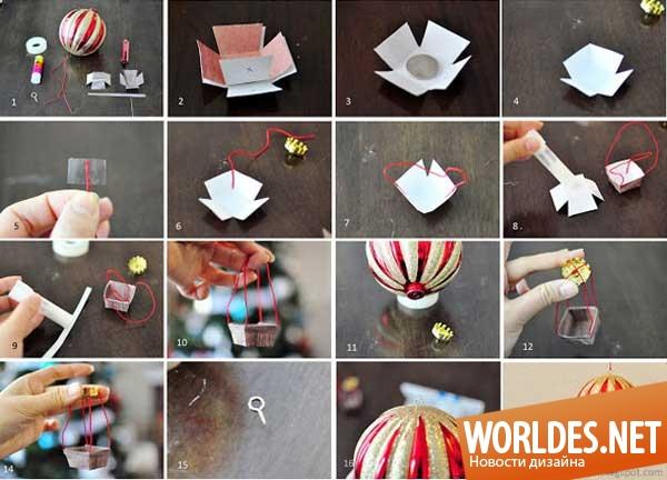 Как можно сделать поделки своими руками из бумаги - Модная точка
