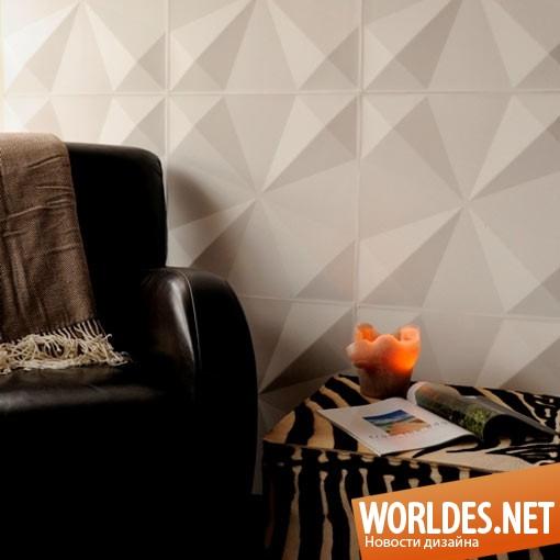 декоративный дизайн, декоративный дизайн настенных покрытий, дизайн панелей, дизайн настенных панелей, настенные покрытия, 3D покрытия, настенные панели