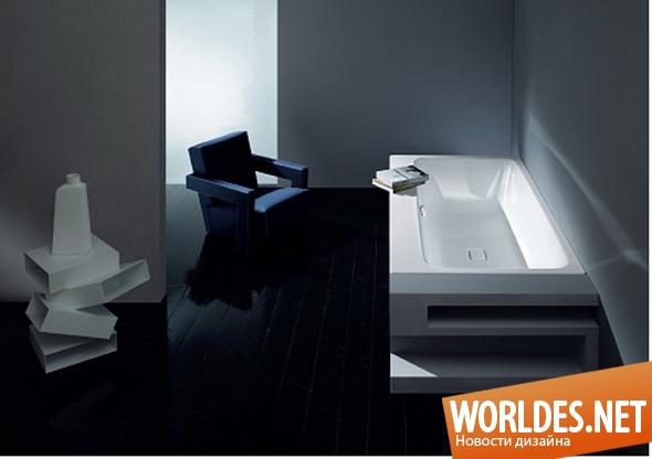 дизайн ванной комнаты, дизайн ванной, дизайн ванны, ванна, ванная, ванны, современные ванны, необычные ванны, оригинальные ванны, асимметричные ванны