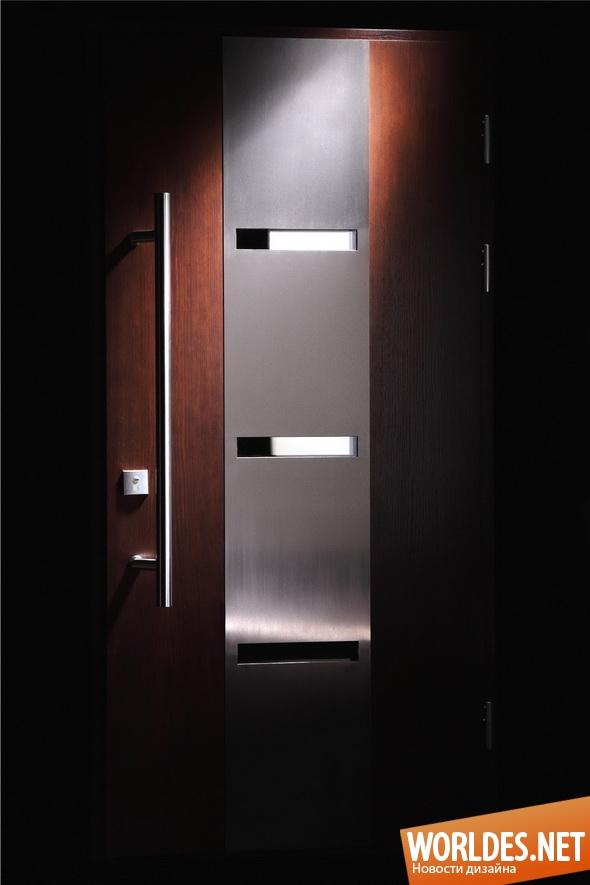 декоративный дизайн, декоративный дизайн дверей, дизайн двери, безопасность входной двери