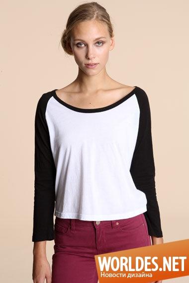 дизайн одежды, дизайн блузок, блузки, блузки с длинными рукавами, современные блузки, спортивные блузки, красивые блузки, коллекция блузок