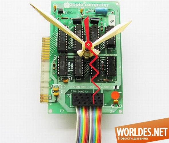 декоративный дизайн, декоративный дизайн часов, дизайн часов, часы, оригинальные часы, современные часы, оригинальные часы