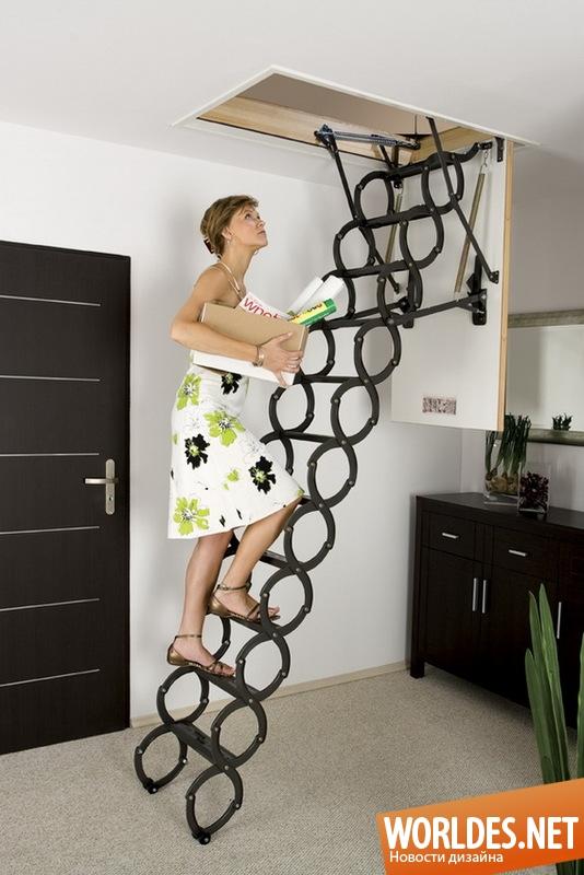 декоративный дизайн, декоративный дизайн лестниц, лестница, лестницы, дизайн лестницы, чердачные лестницы, лестницы на чердак