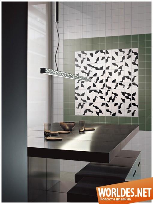 декоративный дизайн, декоративный дизайн плитки, дизайн плитки, дизайн настенной плитки, плитка, настенная плитка, коллекция настенной плитки, черно-белая настенная плитка, плитка с рисунками животных