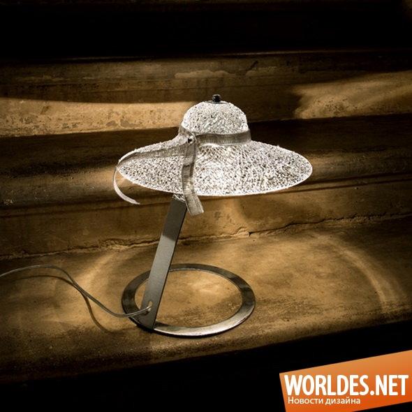 декоративный дизайн, декоративный дизайн светильников, дизайн светильников, дизайн ламп, дизайн освещения, светильники, декоративные светильники, необычные светильники, оригинальные светильники