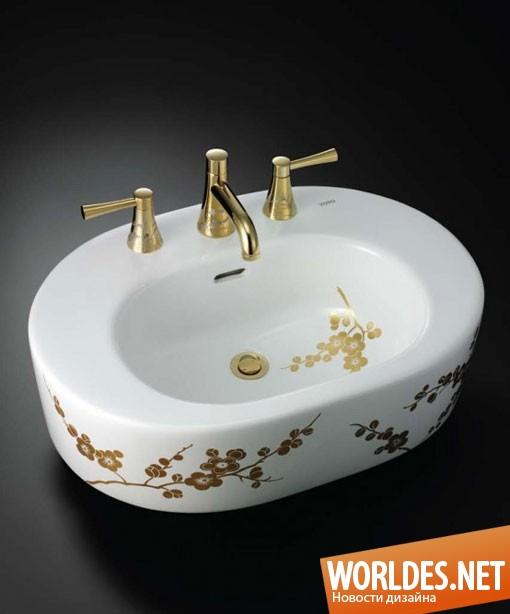 дизайн ванной комнаты, дизайн туалета, дизайн раковины, туалет, унитаз, раковина, декоративный туалет, декоративный унитаз, декоративная раковина