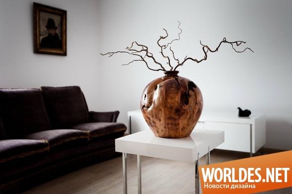 декоративный дизайн, дизайн украшений, украшения, деревянные украшения, деревянные поделки, поделки из дерева, поделки из цельного дерева, украшения из цельного дерева