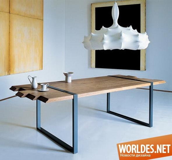 дизайн мебели, дизайн стола, дизайн столов, стол, столы, обеденный стол, деревянный стол, деревянный обеденный стол, современный стол, шикарный стол, кухонный стол, красивый стол, деревянные обеденные столы