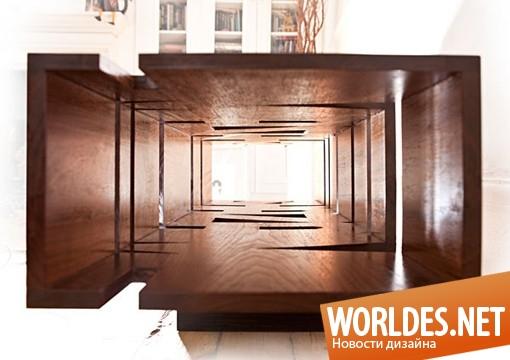 дизайн мебели, дизайн оригинальной мебели, дизайн стола, дизайн деревянного стола, мебель, деревянная мебель, стол, деревянный стол, оригинальный стол, дизайнерский стол