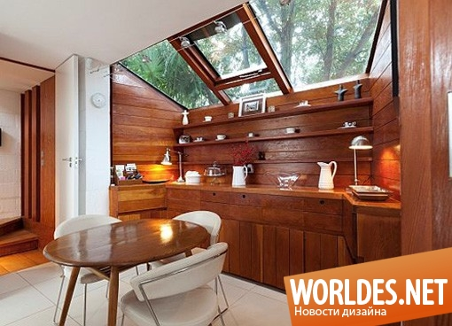 дизайн интерьеров, дизайн интерьера квартиры, дизайн интерьера, интерьер, интерьер квартиры, современный интерьер, дерево в интерьере, дерево и белые элементы в интерьере