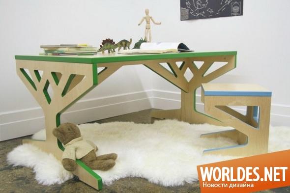 дизайн мебели, дизайн детской мебели, мебель, детская мебель, современная детская мебель, мебель для игровой комнаты, детская мебель для игровых комнат