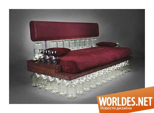 дизайн мебели, дизайн дивана, диван, софа, необычный диван, оригинальный диван, комфортный диван, уникальный диван, современный диван