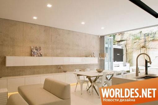 архитектурный дизайн, архитектурный дизайн дома, дизайн дома, дизайн замечательного дома, дом, современный дом, оригинальный дом, светлый дом, большой дом, красивый дом