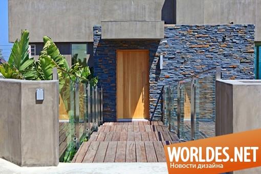 архитектурный дизайн, архитектурный дизайн дома, дизайн дома, дом, современный дом, большой дом, дом на горе, красивый дом