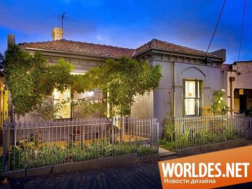 архитектурный дизайн, архитектурный дизайн дома, дизайн дома, дом, современный дом, дом в современном стиле, красивый дом, просторный дом