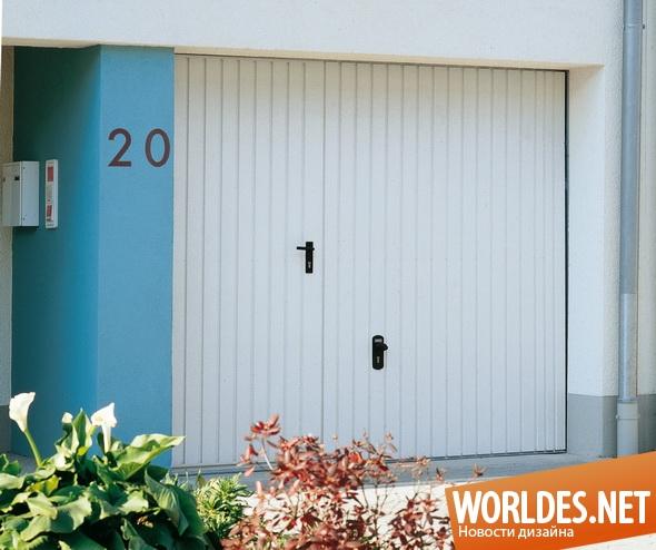 декоративный дизайн, декоративный дизайн дверей, дизайн дверей, дверь, двери, дверь для гаража, дверь в гараж