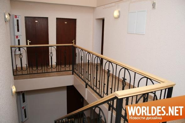 декоративный дизайн, декоративный дизайн двери, двери, двери в квартиру, современные двери