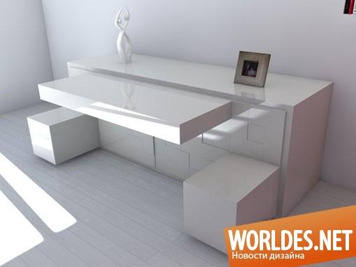дизайн мебели, мебель, эффективная мебель, функциональная мебель, современная мебель, практичная мебель, модульная мебель