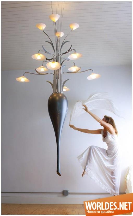 декоративный дизайн, декоративный дизайн люстры, люстра, люстры, эффектные люстры, современные люстры, красивые люстры, оригинальные люстры, необычные люстры