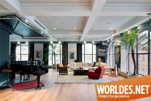 дизайн интерьеров, дизайн интерьера квартиры, дизайн квартиры, дизайн интерьера, квартира, современная квартира, интерьер квартиры, элегантная квартира