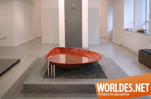 дизайн ванной комнаты, ванная комната, современная ванная комната, дизайн ванной, дизайн ванн, ванны, элегантные ванны, элегантная ванна, современная ванна, красивая ванна, оригинальная ванна, шикарная ванна