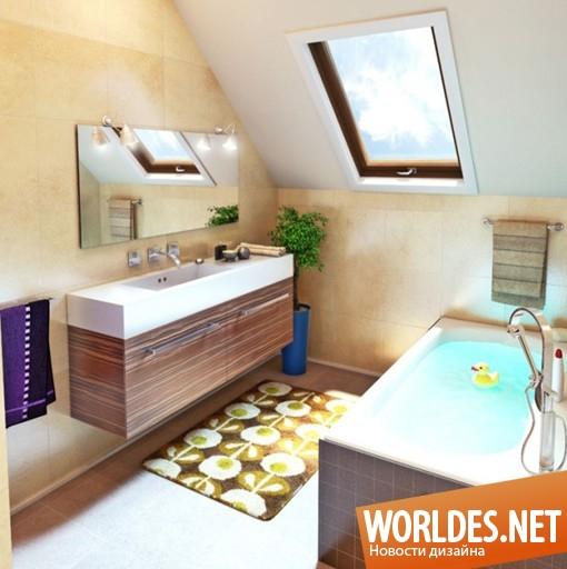 дизайн ванной комнаты, ванная комната, ванные комнаты, современная ванная комната, красивая ванная комната, элегантная ванная комната, шикарная ванная комната, элегантные ванные комнаты