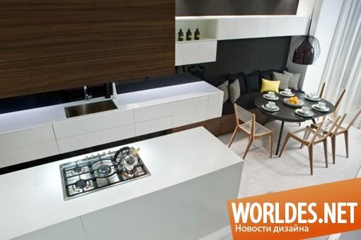 дизайн интерьера дома, дизайн интерьеров, интерьер, интерьер дома, современный интерьер дома, элегантный интерьер дома