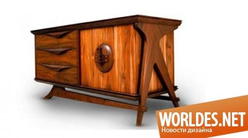 дизайн мебели, дизайн комода, комод, элегантный комод, современный комод, комод в восточном стиле, деревянный комод, практичный комод, необычный комод, оригинальный комод
