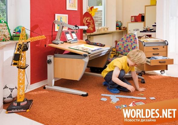 дизайн мебели, дизайн стола, стол, мебель, детская мебель, мебель для детей, стол, стол для детской комнаты, эргономичный стол