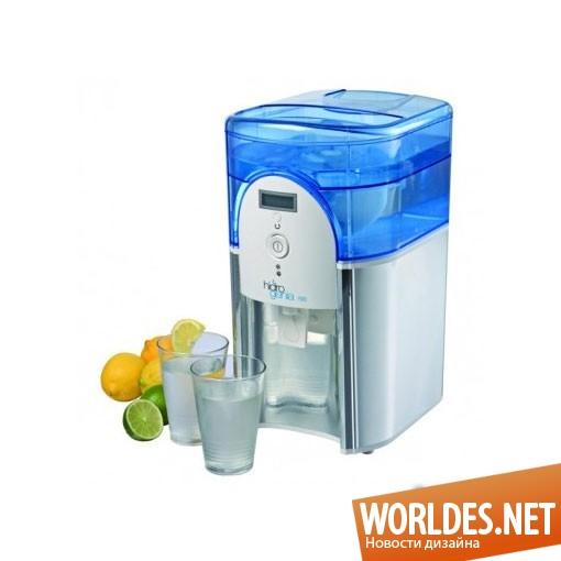 дизайн бытовой техники, дизайн фильтра для воды, фильтр, фильтр для воды, практичный фильтр для воды, современный фильтр для воды