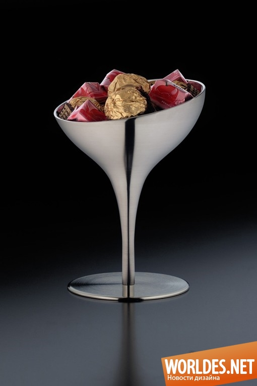 дизайн, дизайн аксессуаров, дизайн аксессуаров для кухни, чаша, чаша для закусок, дизайн чашки для закусок, гладкая чашка для закусок от Auerhahn