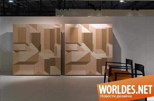 дизайн мебели, мебель, коллекция мебели, мебель для кухни, кухонные шкафы, шкафы, оригинальные шкафы, деревянные шкафы