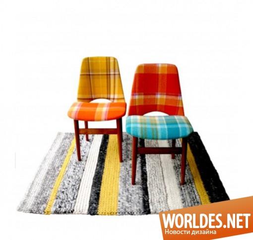 дизайн мебели, мебель, коллекция мебели, оригинальная мебель, ретро мебель, мебель в стиле ретро, стулья в стиле ретро, кресло в стиле ретро