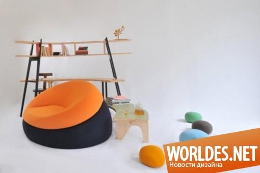 дизайн мебели, мебель, коллекция мебели, минималистская мебель, современная мебель, красивая мебель