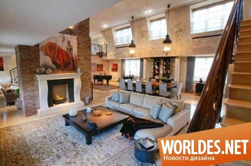 дизайн интерьеров, дизайн интерьера, дизайн интерьера дома, дизайн дома, дом, стильный дом, оригинальный дизайн дома, современный интерьер дома, стильный интерьер дома, комфортабельный интерьер дома